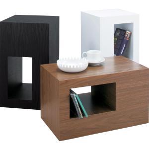 【週末限定クーポン】サイドテーブル セル ( コーヒーテーブル 机 )|interior-palette