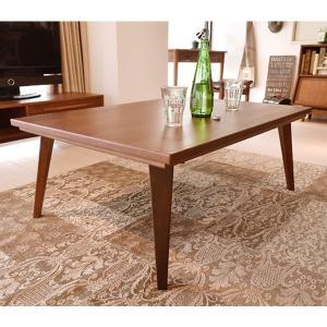 こたつテーブル ノア 長方形 105cm
