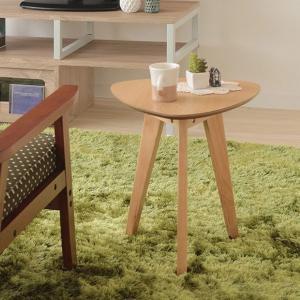 【週末限定クーポン】サイドテーブル ビスキュイ おにぎり型 39.5cm ( コーヒーテーブル ソファサイド )|interior-palette|05