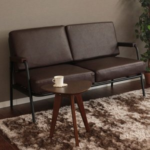 【週末限定クーポン】サイドテーブル ビスキュイ おにぎり型 39.5cm ( コーヒーテーブル ソファサイド )|interior-palette|06