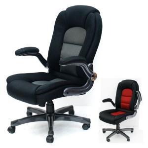 オフィスチェア 肘置き付き メッシュ生地 レヴエリー ( デスクチェア パソコンチェア )|interior-palette