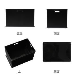 【週末限定クーポン】収納ボックス 収納ケース squ+ インボックス L カラーボックス インナーボックス おもちゃ箱|interior-palette|03