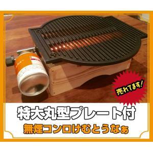 本格的な焼肉や焼き物をご自宅で再現!  美味しくヘルシーに焼き上げます。  煙も大幅カットで自宅で...