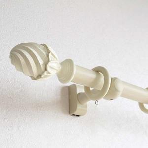 ◆装飾レール   ラグレス33 シングル Bセット 2.10m interiorkataoka