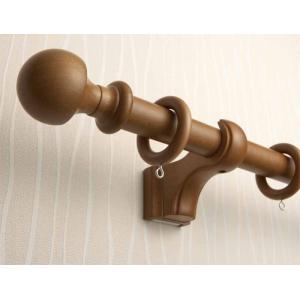 ◆装飾レール   ウッディ28 シングル B・D・Eセット 2.10m interiorkataoka