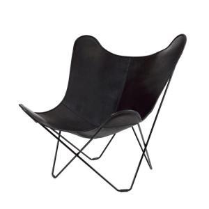 BKF Butterfly Chair / Mariposa / Black LeatherBKFバ...
