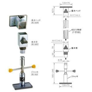 伊藤製作所 123 ワンツースリー 造作くん JK-30|interiortool
