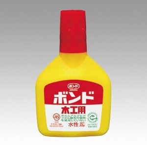 コニシ ボンド木工用 50g(ボトル入り) #10122|interiortool