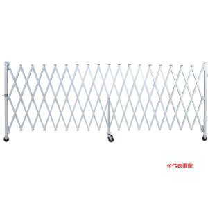 アルインコ アルミゲート ALG15-40 単管用クランプ4個サービス|interiortool