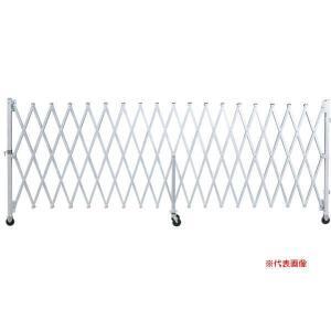 アルインコ アルミゲート ALG15-60 単管用クランプ4個サービス|interiortool