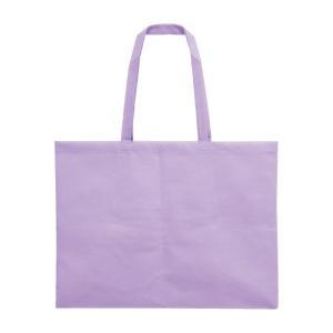 アーテック 作品収納バック大/薄紫(マチ付) 11165