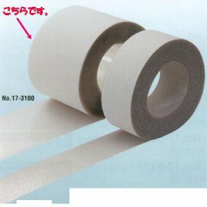 アシスト サンドテップ No.17-3100 クリア 土足用 100mm巾×15M|interiortool