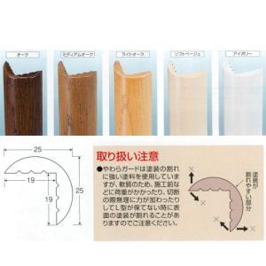 アシスト やわらガード No.66-2519 ウレタン樹脂製 2730mm interiortool