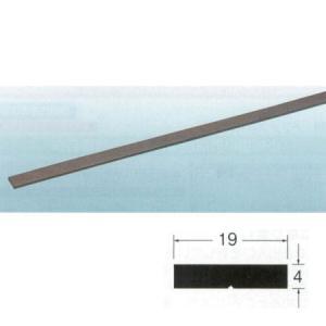 マグネットゴム No.77-820 エレベーター保護幕用 幅19mm×厚4mm 長1000mm|interiortool
