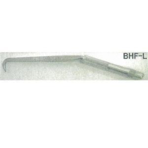 バクマ ビールマン BHF-L 結束線ハッカー 国士無双シャフト 全長300mm|interiortool