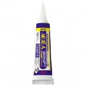 コニシ 床美人 PX280 アプリパック(木質床貼り施工用接着剤) 600ml 1本
