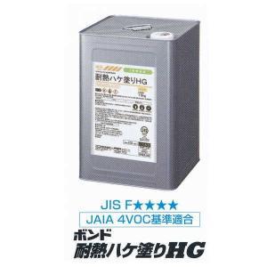 コニシ 速乾ボンド 耐熱ハケ塗りHG 15kg|interiortool