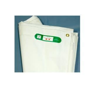 白防炎シート ホワイト 3.6×5.4m|interiortool