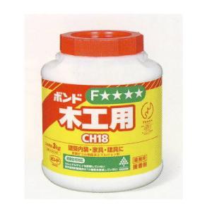 コニシ ボンド CH18 3kg ポリ缶|interiortool