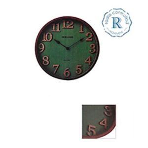 インターフォルム 壁掛け時計 ENGLAND(イングランド) CL-7542 interiortool