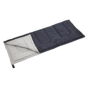 キャプテンスタッグ フォルノ 封筒型シュラフ(寝袋)800(ダークネイビー) M-3473|interiortool