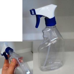 ディゾルビット用 空ボトル(空容器) 375ml用 36本|interiortool