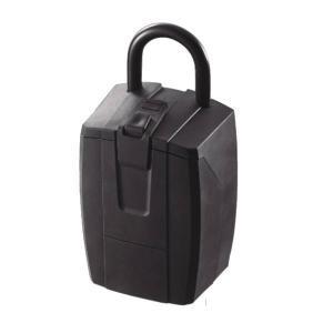 ダイケン ロック&セキュリティ キー保管ボックス プッシュボタン式 大型 DK-N500|interiortool