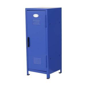 ダルトン デスクトップ メタルロッカー GS525-533BL BLUE|interiortool