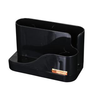 ダルトン デスク オーガナイザー Y826-974BK BLACK|interiortool