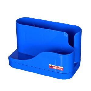 ダルトン デスク オーガナイザー Y826-974BL BLUE|interiortool