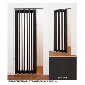パネルドア シアーズ 幅118 × 高さ201〜220cm|interiortool