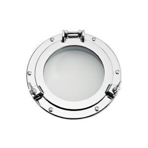 ゴーリキアイランド 真鍮丸窓 7B 50 C 620891|interiortool