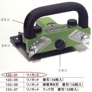 床用カッター リノカット 1つ|interiortool