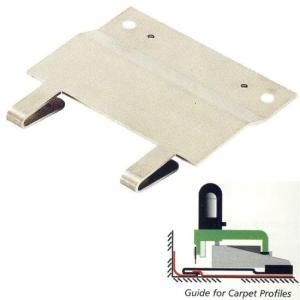 リノカット用 ジョイントカット板(初期装着板) 1枚|interiortool