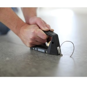 ライスター GROOVY ハンド溝切り器|interiortool