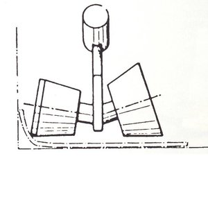 巾木ローラー スリーエース(U.PAT) 178-00|interiortool|03