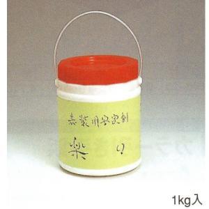 広島 470-82 中性表装用安定剤 楽々 1kg|interiortool