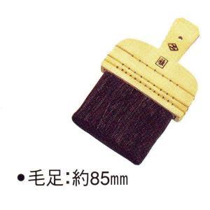 広島 483-05 雅 たたき刷毛 5寸 1つ|interiortool