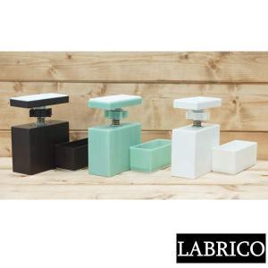 LABRICO ラブリコ 2×4 アジャスター DX-1 突っ張り棚を簡単設置の写真