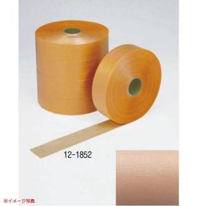 極東産機 エンボス太巻1000 巾45mm×長1000m オレンジ 12-1852 5巻|interiortool