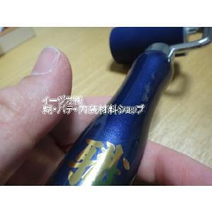 極東産機 本職ローラー(特殊ウレタン) Φ35×60mm 1つ 12-3052|interiortool|04
