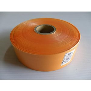 極東産機 シンカット1000 オレンジ 巾45mm×長1000m 1巻 12-7158|interiortool