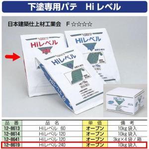 極東産機 Hiレベル 10kg 240分 12-8619 1袋|interiortool