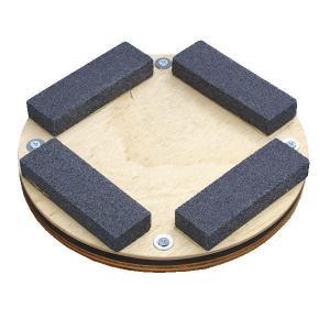 送料無料 磁石ディスク 1つ 24-3807|interiortool