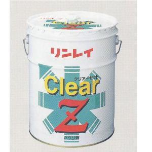 リンレイ はくり剤 クリアーZ (clear z) 18L 1缶 24-8913|interiortool