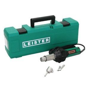 ライスター 熱風機 トリアックST 3点セット 細口ノズル、ケース、V型ノズル付|interiortool