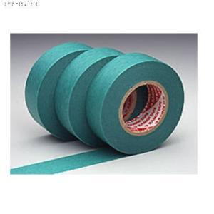 カモイ 粗面サイディングボード用マスキングテープ SB-246S 24mm巾×18m長 50巻|interiortool