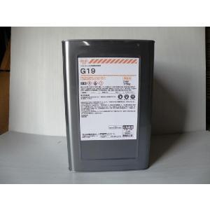 コニシ ボンド G19 15kg 1缶|interiortool