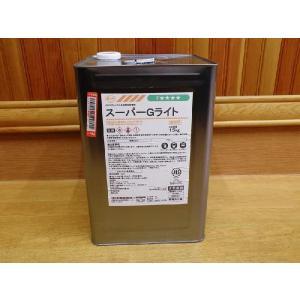 コニシ 速乾ボンド スーパーGライト 15kg 1缶