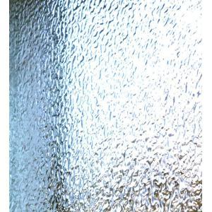 明和グラビア ガラスフィルム Low-Eガラス対応 窓飾りシート 46cm×90cm GHS-4622 クリアー 220157 interiortool